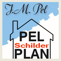 huis schilder plan